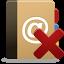 Addressbook remove-64