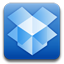 Dropbox Android icon