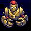 Golrediron Icon