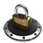 Lock-48