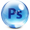 Photoshop Glass-128