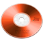 Device Optical HD DVD RW Icon