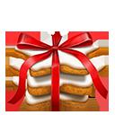 Gingerbread Stars-128