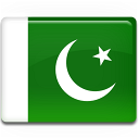 Pakistan Flag-128