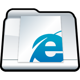Internet Explorer Bookmarks