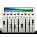 Audio Console-128