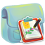 Gaia10 Folder Document icon