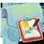 Gaia10 Folder Document Icon