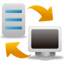 Backup restore-128