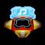 Music File Ironman icon