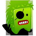 Green Creature-128