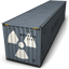 Danger Container icon
