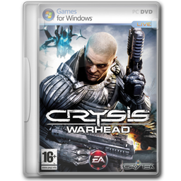 Crysis Warhead Icon Download Pc Games Icons Iconspedia