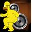 General Audio Player-64