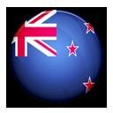 Flag of New Zealand-128