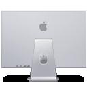 Apple Cinema Display back