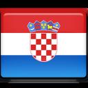 Croatian Flag-128