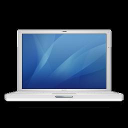 iBook G4 12in