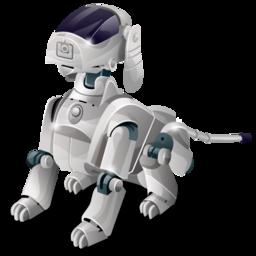 Robotic pet