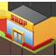 Retail Shop icon