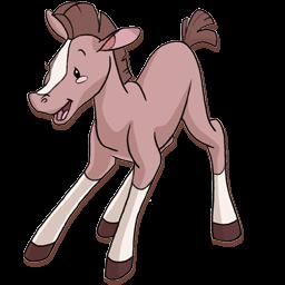 Foal-256