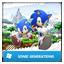 Sonic Metro icon