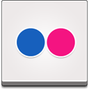 Flickr square