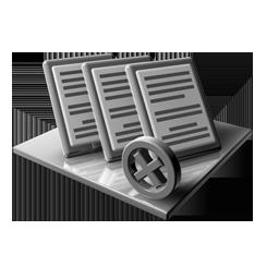 Documents Erase Blocked