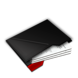 My Documents Inside Red