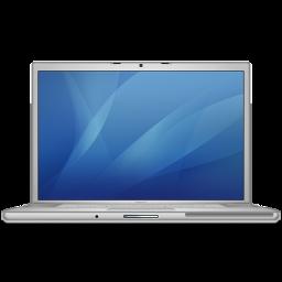 MacBook Pro 17in