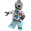 Lego Zombie icon