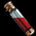 Sample vial full-128