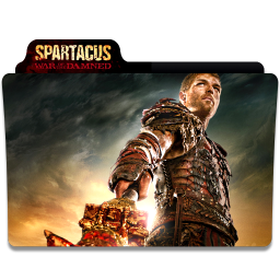 Spartacus War & Damned Icon | Download Spartacus icons | IconsPedia
