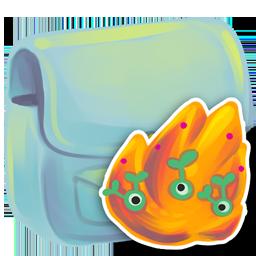 Gaia10 Folder Burn