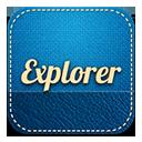 Internet Explorer retro-128