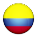 Flag of Colombia-128