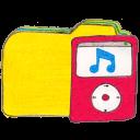 Folder y ipod-128