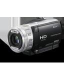 HD Video camera-128