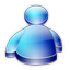 Msn Buddy icon