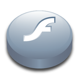 Macromedia Flash Player Puck Icon Download Puck Icons Iconspedia