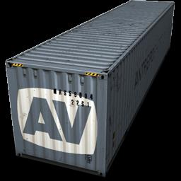 AV Container