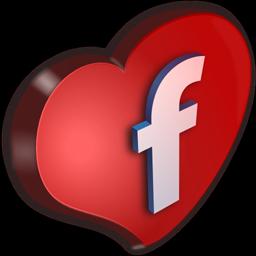 Facebook Cuore