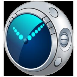 Clock Icon Download Windows 7 Icons Iconspedia