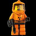 Lego Radioactive Suit-128