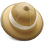 Safari Hat icon