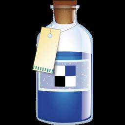 Delicious Bottle