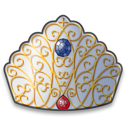 Beauty Icon Download Crown Icons Iconspedia
