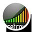 Round Setcpu icon