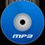 Mp3 Blue-64