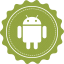 Android Vintage icon